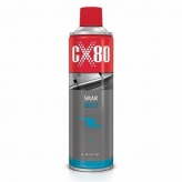 Preparat CX80 smar biały spray 500ml