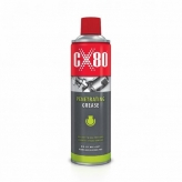 Preparat CX80 smar penetrujący spray 500ml