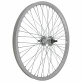 Koło rowerowe przednie 20 PSOA-W 48H