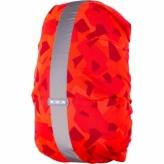 Pokrowiec na plecak Wowow Rysy czerwony