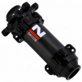 Piasta przednia Novatec NT-D411CB 15mm czarna