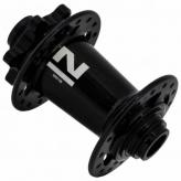 Piasta przednia Novatec XD641SB 15mm 32H czarna