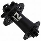 Piasta przednia Novatec D791SB QR 32H czarny mat