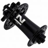 Piasta przednia Novatec D791SB QR 28H czarna