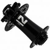 Piasta przednia Novatec D791SB 15mm 32H czarna