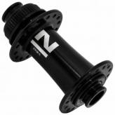 Piasta przednia Novatec CLD791SB 15mm 32H czarna
