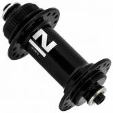 Piasta przednia Novatec CLD771SB QR 32H czarna