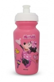 Bidon Disney Minnie 380ml różowy