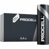 Duracell Procelll LR6 MN1500 AA (10 stk)