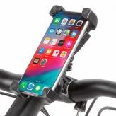 Uchwyt na kierownicę do smartphona M-Wave