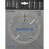Tarcza mechanizmu korbowego Shimano Tiagra FC-R550 39T 10-rz.