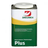 Żel do czyszczenia rąk Dreumex Plus 4500 ml żółty