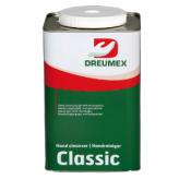 Pasta do czyszczenia rąk Dreumex Classic 4500 ml czerwona