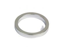 Podkładka dystansowa alu 28,6-36 srebrna   5 mm