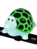 Piszczałka rowerowa żółw