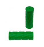 Chwyty rączki rowerowe 835 zielony box revoshift