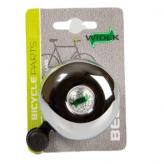 Dzwonek rowerowy Widek chrom