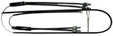 Linki do rotoru bmx przód i tył
