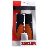 Chwyty rączki rowerowe Simson Llifestyle