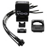Zestaw do montażu bezprzewodowego licznika VDO serii M 1/2
