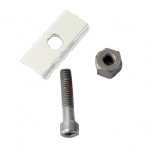 Adapter URSUS Jumbo (mały) do nóżki rowerowej