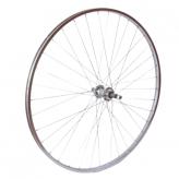 """Koło rowerowe tylne 28"""" wolnobieg wąska CP"""