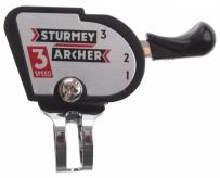 Manetka Sturmey Archer 3 HSJ762