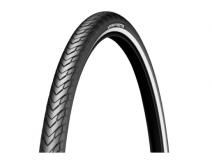 """Opona 700x47c 29"""" Michelin Protek czarna reflex"""