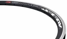 Obręcz rowerowa 24 Swift j19 stożek 36otw. czarna
