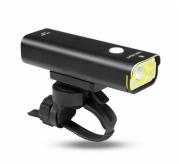 Lampka rowerowa przednia Gaciron v9 USB