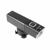 Lampka rowerowa przednia Gaciron V10 USB