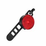 Lampka rowerowa tylna Gaciron w08-10a USB