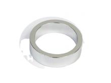 Podkładka dystansowa alu 28,6-36 srebrna  10 mm