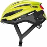 Kask rowerowy Abus StormChaser Neon Yellow M