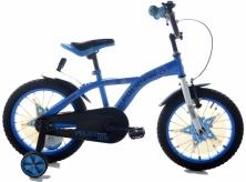 Croy bikes police boy 26cm koła 16''