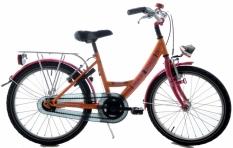 Max 2 bike 33cm koła 20''