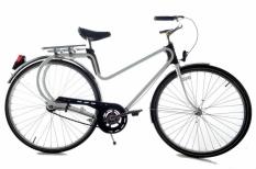 Rower miejski 54 cm