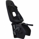 Fotelik rowerowy Yepp Nexxt Maxi Obsidian black
