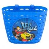 Koszyk rowerowy przedni Disney Mickey let's roll