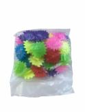 Koraliki na szprychy KNS01 32szt. mix kolor
