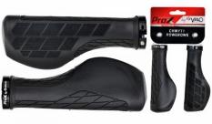 Chwyty rowerowe Velo Prox vlg-1859d3 132mm żel