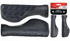 Chwyty rowerowe Velo Prox vlg-1879d2 138mm żel