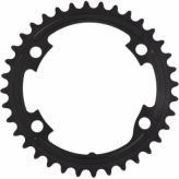 Shim kettingblad 36T-MT 105 zwart