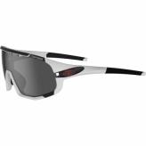 Okulary Tifosi Sledge białe-czarne