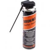 Aerozol Brunox Turbo Spray 500ml Power klik