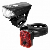 Zestaw lamp Falcon Eye FBS0111 130lm/5lm