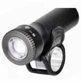 Lampa przód Prox Muska Zoom 350lm 1600mah usb