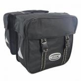 Sakwa na bagażnik Prox Montana 029 czarna 20l