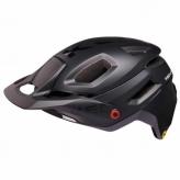 Kask rowerowy KED PECTOR ME-1 czarny MTB M