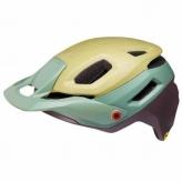 Kask rowerowy KED PECTOR ME-1 oliwkowy MTB M